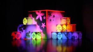 9_cubes_-_Projection_Mapping2