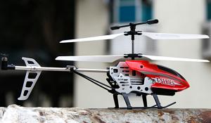 【楽天市場】ラジコンヘリコプター 3チャンネル ジャイロスコープ コントロール付き:Michael・George